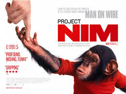 JVS Film Club: Project Nim & Skype Q&A with Robert Ingersoll, incl. dinner @ Jewish Vegetarian Society | London | United Kingdom