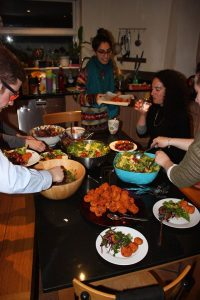Mystery Cooking for Young Professionals at Moishe House, Willesden Green: 17 June @ 6.30pm @ Moishe House, Willesden Green
