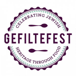 JVS at Gefiltefest: The London Jewish Food Festival @ JW3 | London | United Kingdom