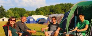 Limmud in the Woods 2016: 25th-29th August 2016