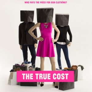 JVS Film Club: 'The True Cost' & potluck vegan supper @ JVS | England | United Kingdom