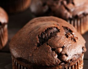 JVS image - Chocolate Chip Muffins