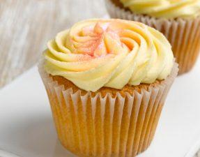 JVS image - Lemon Cupcakes
