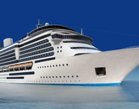JVS image - cruise ship