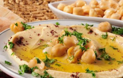JVS image - Hummus