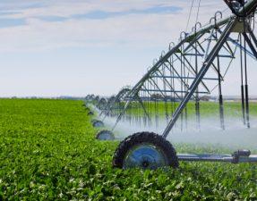 JVS image - Irrigation pivot