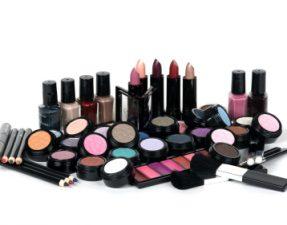 JVS image - Cosmetics