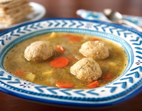 Pesach soup