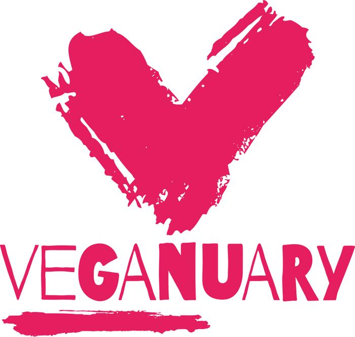 Veganuary-heart