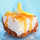 Tofu Cheesecake
