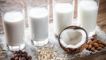 plant-milk-oat-almond-coconut