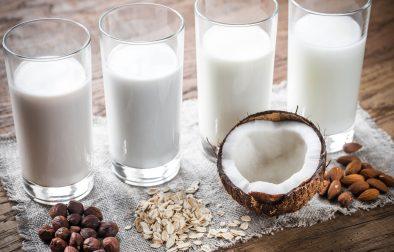 plant-milk-oat-almond-coconut