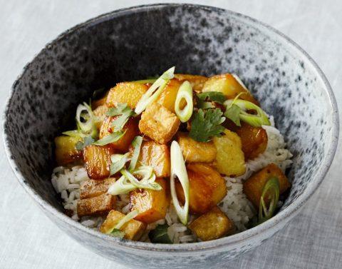 caramelized-pinapple-and-tofu