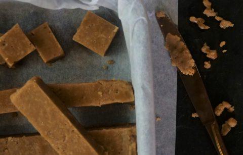 BOSH Vanilla Fudge 1