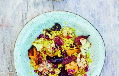Winter Pilau (c) David Loftus