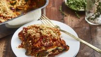 Your First Vegan Lasagna_p196