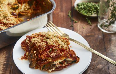 Your First Vegan Lasagna_p196