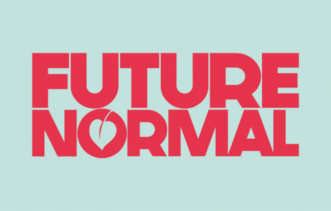 Future Normal logo Twitter