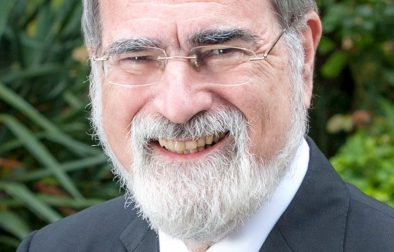 lord sacks