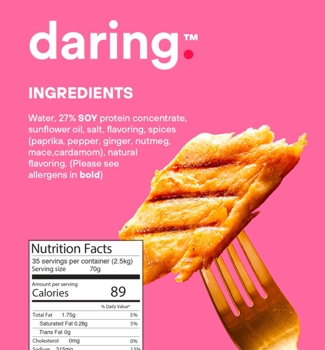Daring-Nutrition